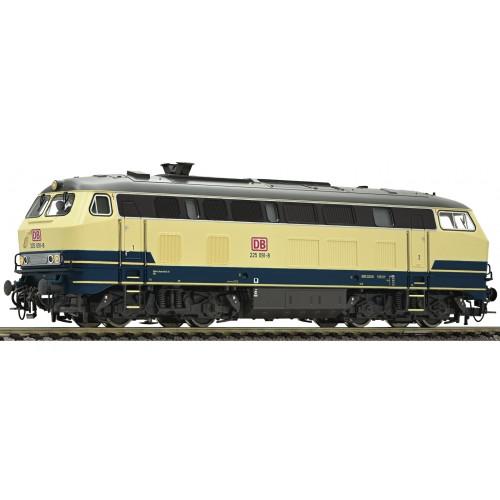 FL394074 - Diesel locomotive class 225, DB AG