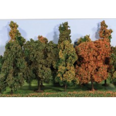 HE2000, Autumn forest, 10 trees 10-14cm
