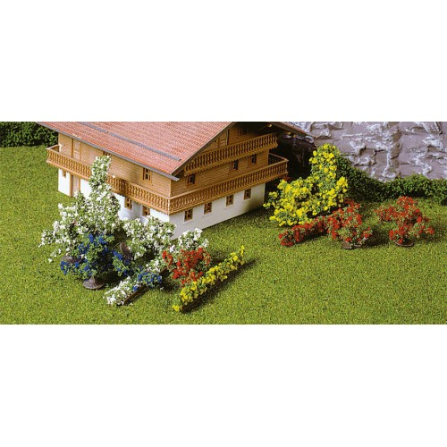 HE1705 28 bushes, 1 - 6 cm