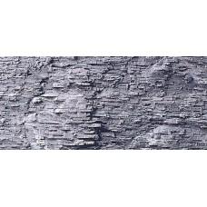 HE3137 Rock foil, 2 pieces