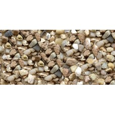 HE3336 Stones, 250 g (Crushed stone)