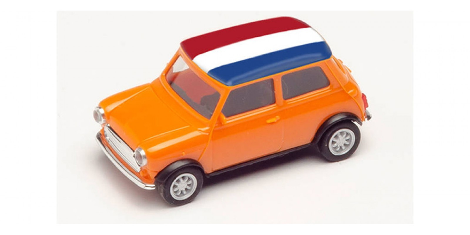 HR420679 Gauge H0 Mini Cooper European Championship 2021, Netherlands