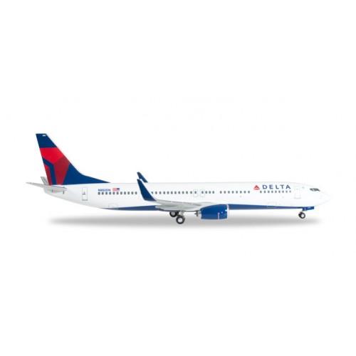 HE556934  Delta Air Lines Boeing 737-900ER