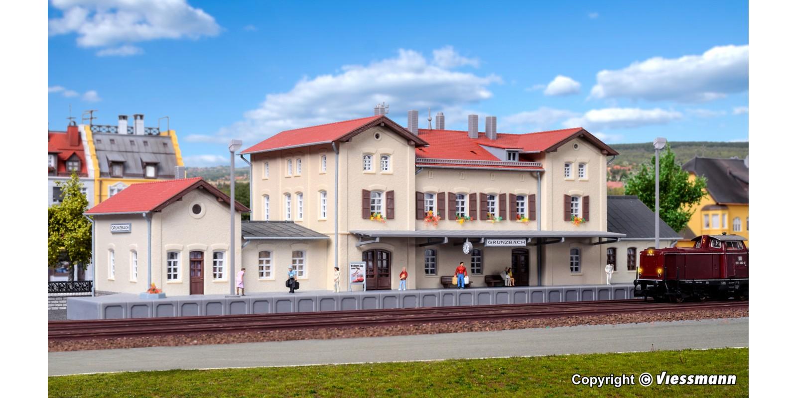 KI37710 N Station Grunzbach