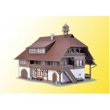 KI38074 H0 Farm house Black Forest