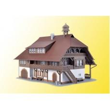 KI38074 H0 Farm house Black Forest