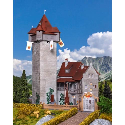 KI39001 H0 Castle Grafeneck