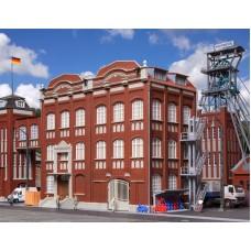 KI39848 H0 Mine administrative building with workshop