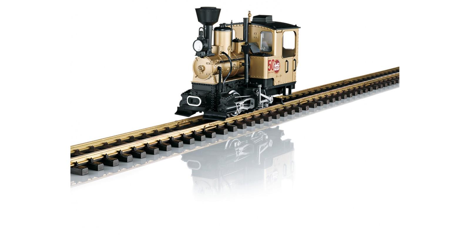 L20216 50 Years of LGB Anniversary Locomotive
