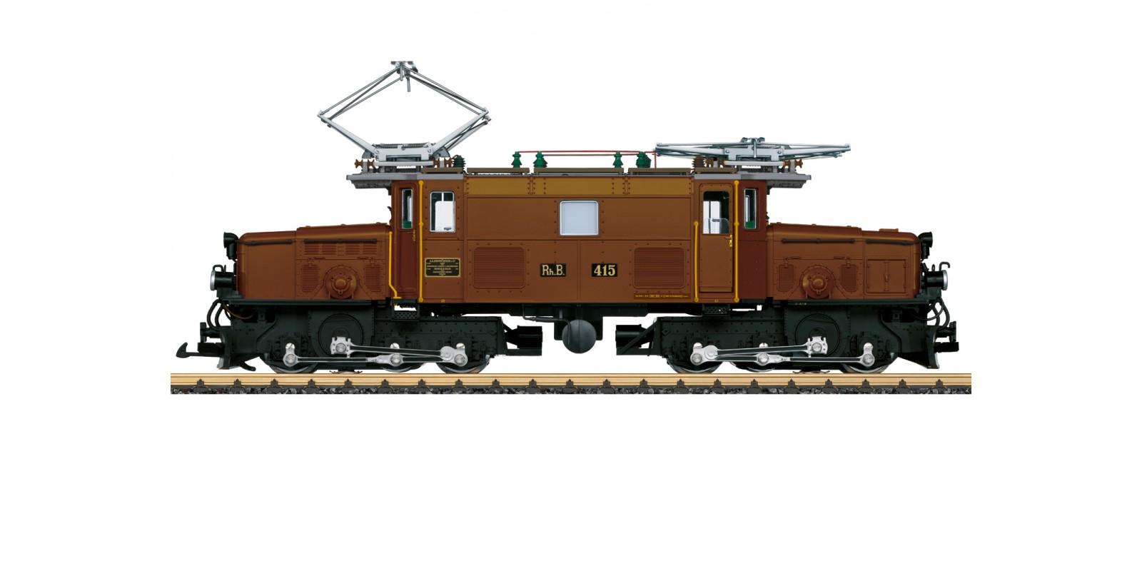 L23407 Class Ge 6/6 I Electric Locomotive