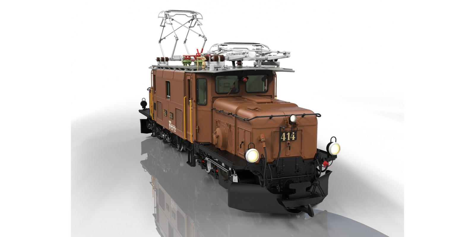 L26600 Class Ge 6/6 I Electric Locomotive
