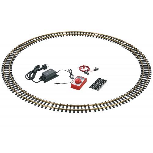 L19904 Starter Track Set