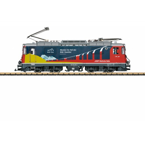 "L28445 ""RhB Club"" Class Ge 4/4 II Electric Locomotive"