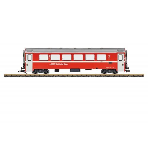 L30514 Mark IV Express Train Passenger Car, 2nd Class