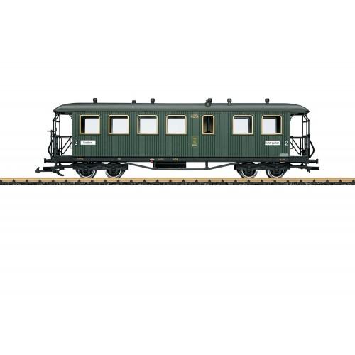 L31355 Passenger Car, 2nd/3rd Class