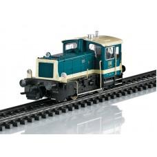 36344 Class 333 Diesel Locomotive