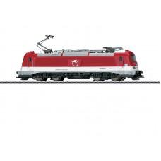 36204 Class 381 Electric Locomotive