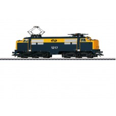 37130 Class 1200 Electric Locomotive