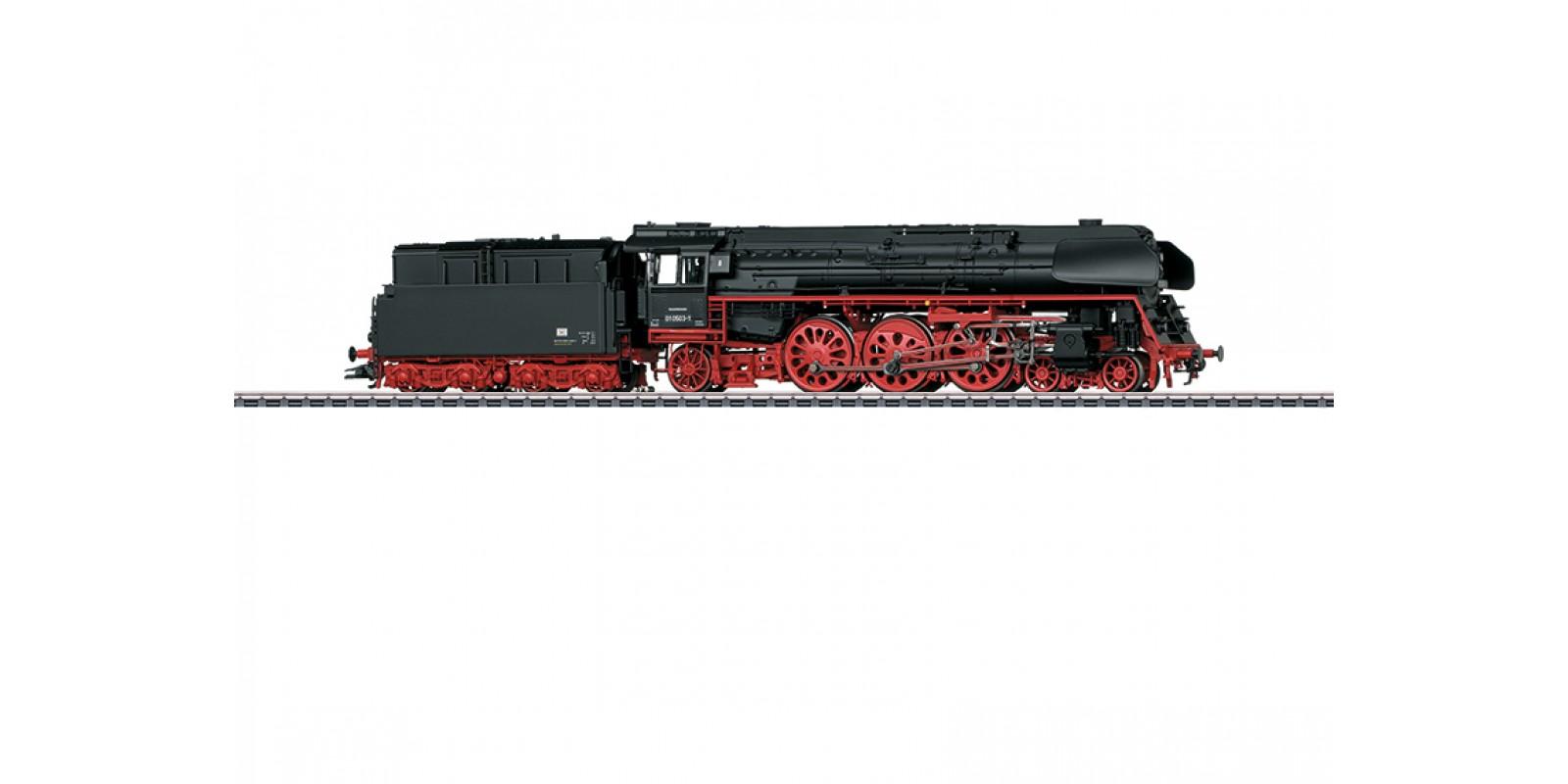 39209 Class 01.5 Steam Locomotive