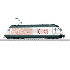 39467 Class Re 460 Electric Locomotive