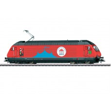 39468 Class Re 460 Electric Locomotive