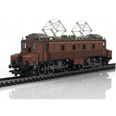 39520 Class Fc 2x3/4 Electric Locomotive