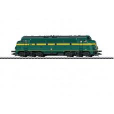 39678 Class 53 Diesel Locomotive