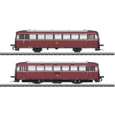 39978 Class VT 98.9 Powered Rail Car