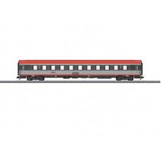 42744 Passenger Car, 2nd Class