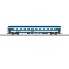 42745 Passenger Car, 2nd Class