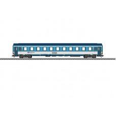 42746 Passenger Car, 2nd Class