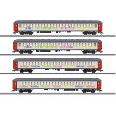 42906 Passenger Car Set