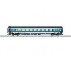 43762 Passenger Car, 1st Class