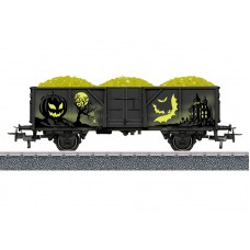 44232 Märklin Start up - Halloween Car – Glow in the Dark