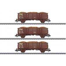46019 High Side Gondola Set