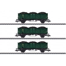 46029 High Side Gondola Set