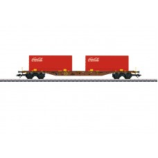 047434 Type Sgns Container Transport Car