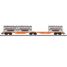 047805 Type Sggrss Double Container Transport Car