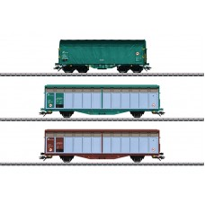 """47871 """"Italy Era VI"""" Freight Car Set"""