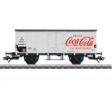 48935 Type G 10 Boxcar