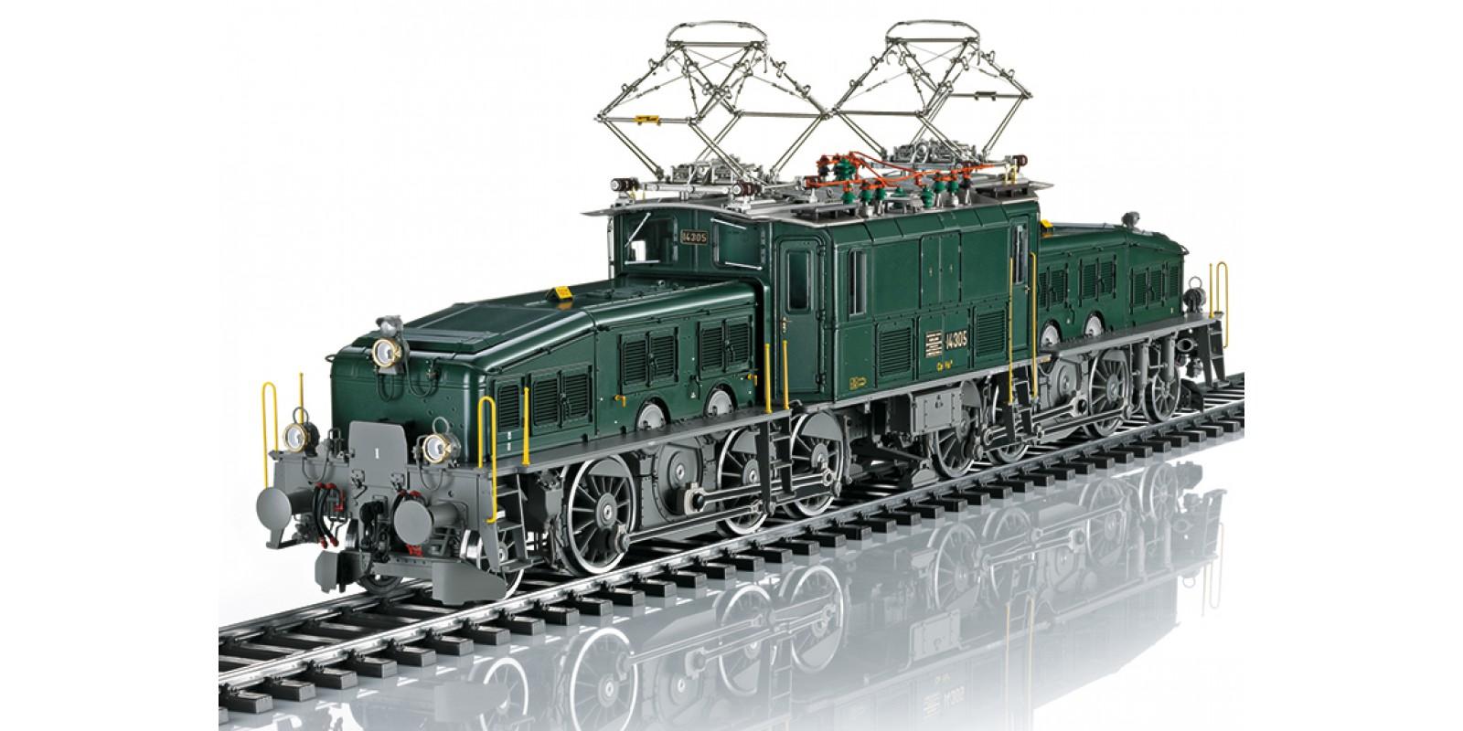 055681 Class Ce 6/8 III Electric Locomotive