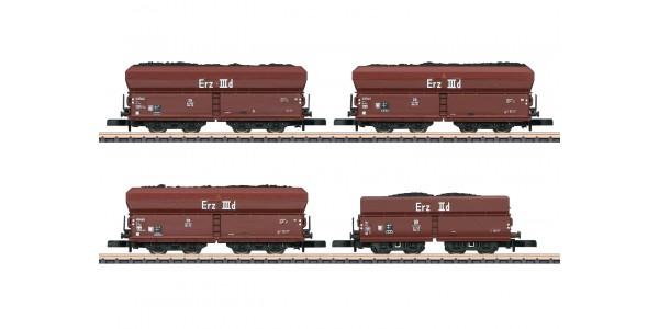 "86307 ""Coal Traffic"" Freight Car Set"
