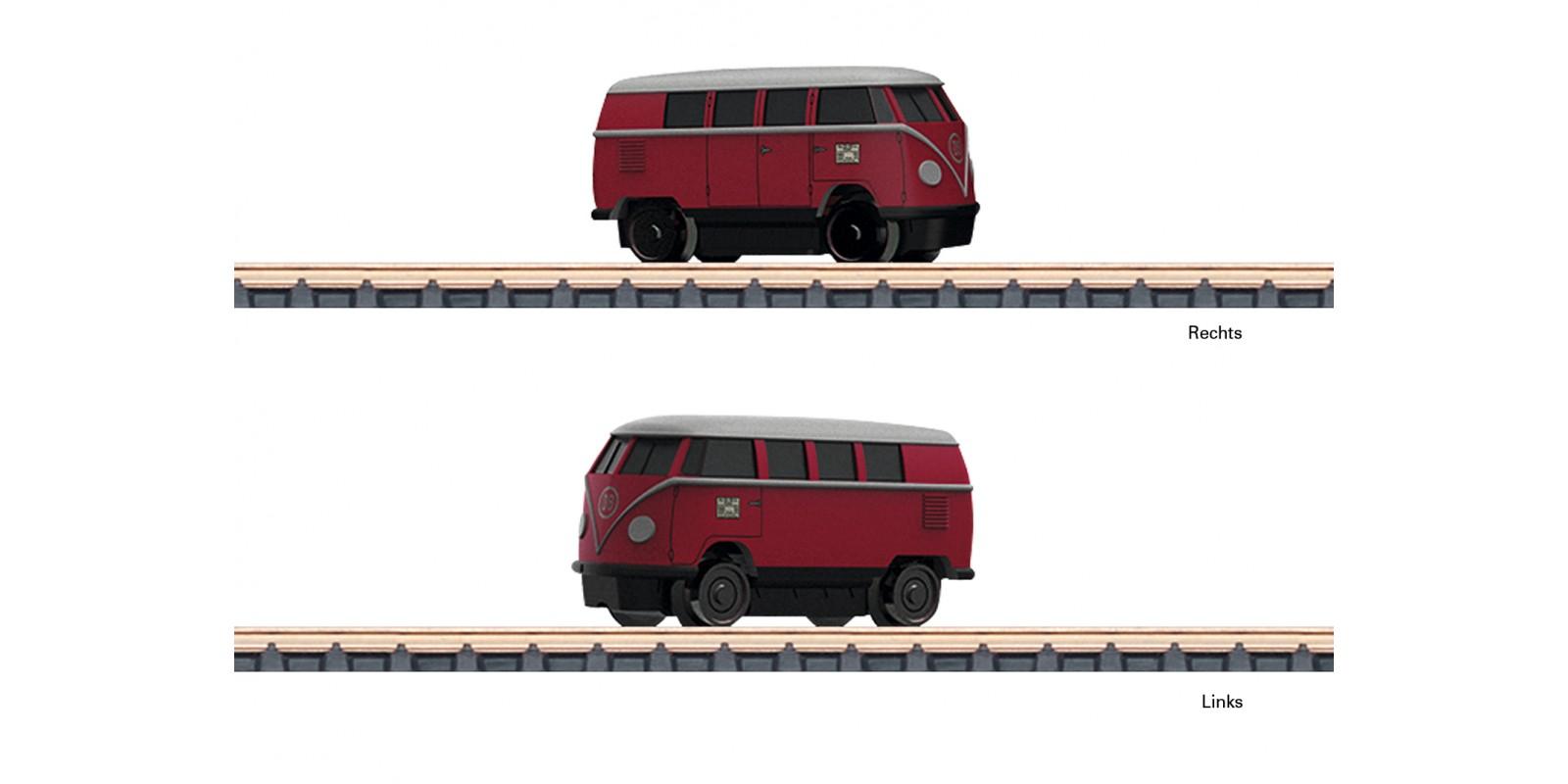 88025 Class Klv 20 Small Car