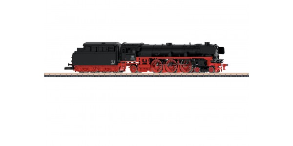 88850 Class 03.10 Express Locomotive with a Tender