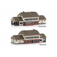 89709 Himmelreich Station Building Kit Ζ