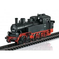 39923 Class 92 Steam Locomotive