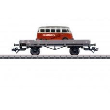 46005 Niederbordwagen Bauart X-05