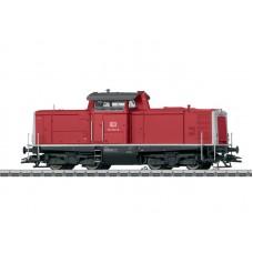 37007 Diesel Locomotive BR 212