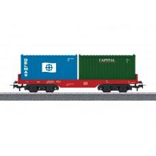 44700 Märklin Start up – Container Car