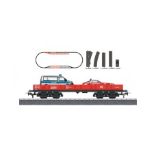 "78752 ""Fire Station"" Theme Extension Set."